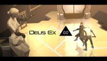 Deus Ex GO - Il trailer di lancio