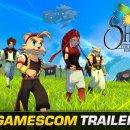 Shiness: The Lightning Kingdom - Il trailer della GamesCom 2016