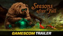 Seasons After Fall - Il trailer della Gamescom