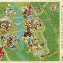 Bethesda ha pubblicato la mappa di Fallout 4: Nuka-World