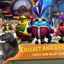 Disponibile in soft launch Angry Birds Evolution, un nuovo spin-off del blockbuster Rovio