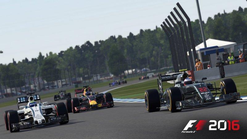 I voti di F1 2016: un buon seguito