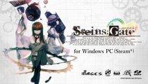 Steins;Gate - Trailer della versione Steam