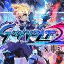 Il secondo trailer giapponese di Azure Striker Gunvolt 2