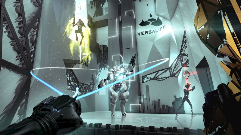 Deus Ex: Mankind Divided - Un nuovo aggiornamento per Breach