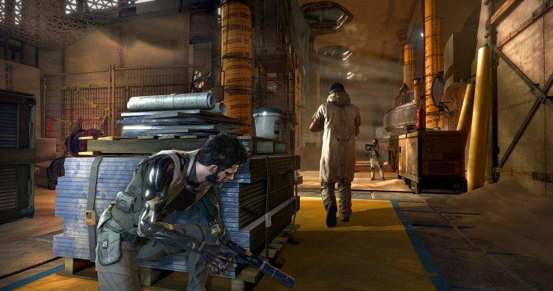 Questa settimana su PlayStation Store - 25 agosto 2016