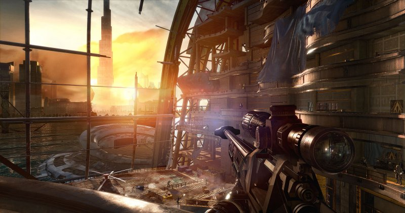 Ecco i miglioramenti apportati a Deus Ex: Mankind Divided su PlayStation 4 Pro