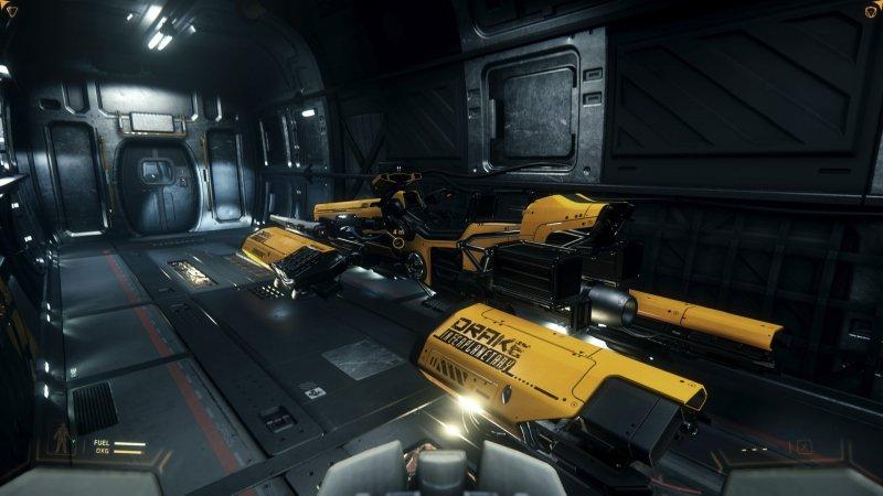 Chris Roberts difende la scelta del CryEngine per lo sviluppo di Star Citizen