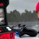 F1 2016 - Sala Giochi