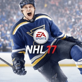 NHL 17 per PlayStation 4