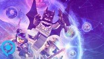 LEGO Dimensions - Videoanteprima GamesCom 2016