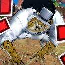 Vediamo alcune immagini per il nuovo personaggio giocabile di One Piece: Burning Blood