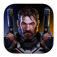 Midnight Star: Renegade per iPad