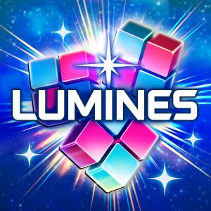 Lumines: Puzzle & Music per iPhone