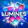 Lumines: Puzzle & Music per iPad