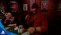 Prominence Poker - Trailer di lancio