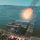 Cities: Skylines: un regista lo ha usato per realizzare un film catastrofico