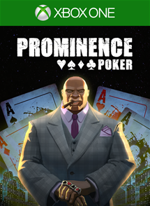 Prominence Poker per Xbox One