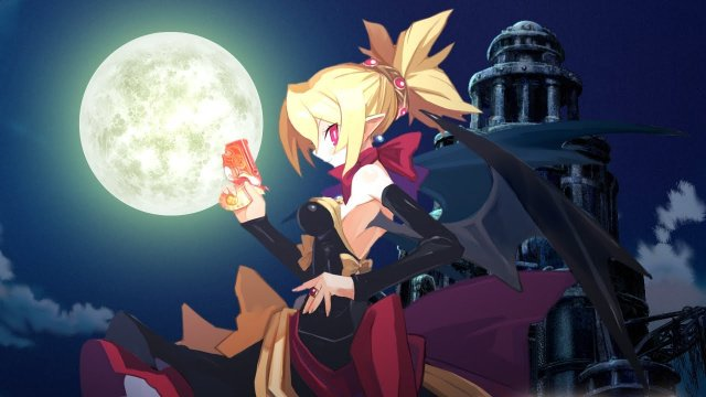 Disgaea 2: Dark Hero Days