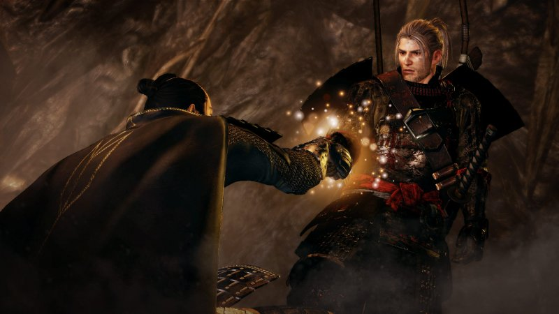La demo di NiOh è disponibile per il download in Europa e Asia