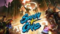 Smash + Grab - Trailer d'annuncio