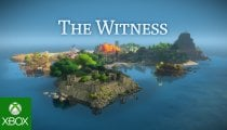 The Witness - Trailer di lancio per la versione Xbox One