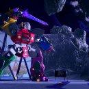 Ecco il trailer di lancio di 100ft Robot Golf