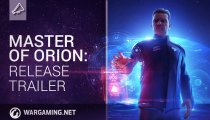 Master of Orion - Il trailer di lancio