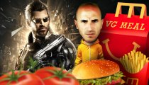 A Pranzo con Deus Ex: Mankind Divided