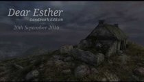 Dear Esther: Landmark Edition - Trailer con la data di lancio