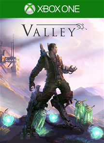 Valley per Xbox One