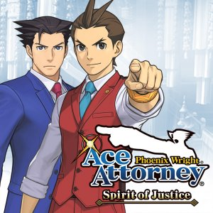 Phoenix Wright: Ace Attorney - Spirit of Justice per Nintendo 3DS