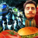 A Pranzo con Metroid Prime: Federation Force