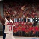 NBA 2K17 - Il Preludio