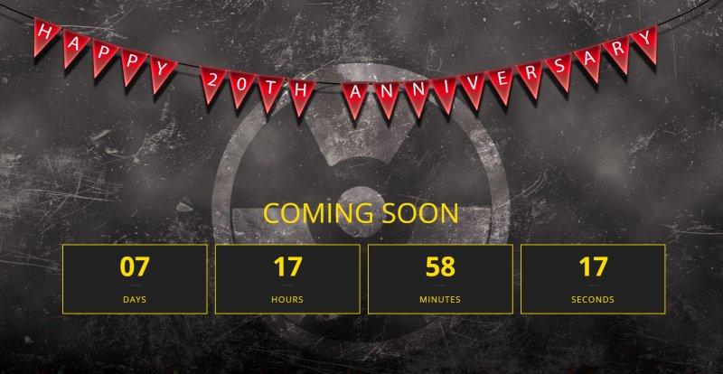 Sul sito di Duke Nukem è apparso un conto alla rovescia