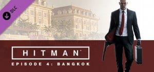 Hitman - Episodio 4: Bangkok per PC Windows