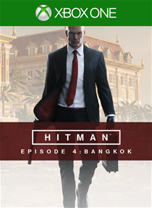 Hitman - Episodio 4: Bangkok per Xbox One