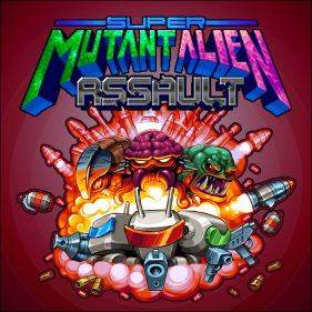Super Mutant Alien Assault per PlayStation 4