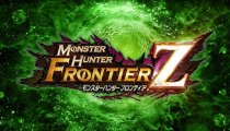 Monster Hunter Frontier Z - Trailer d'annuncio