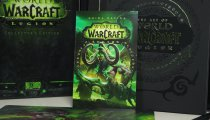 World of Warcraft: Legion Collector's Edition - Unboxing