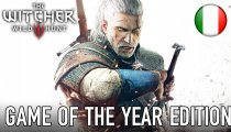 The Witcher 3: Wild Hunt - Game of the Year edition - Il trailer di lancio