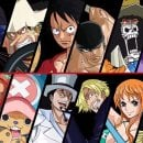 I personaggi di One Piece: Great Pirate Colosseum nel nuovo trailer giapponese