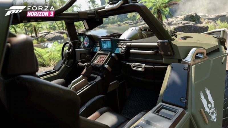 Forza Horizon 3 è acquistabile anche su Windows Store