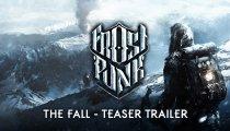 """Frostpunk - Teaser """"The Fall"""""""