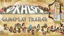 Okhlos - Un trailer di gioco