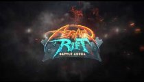 Asgard Rift: Battle Arena - Trailer