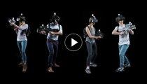Zero Latency VR - Trailer
