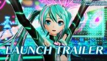 Hatsune Miku: Project Diva X - Il trailer di lancio
