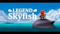 La Leggenda di Skyfish - Trailer di lancio