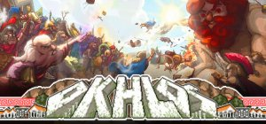 Okhlos per PC Windows